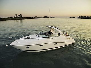 Rinker Express Cruiser 290